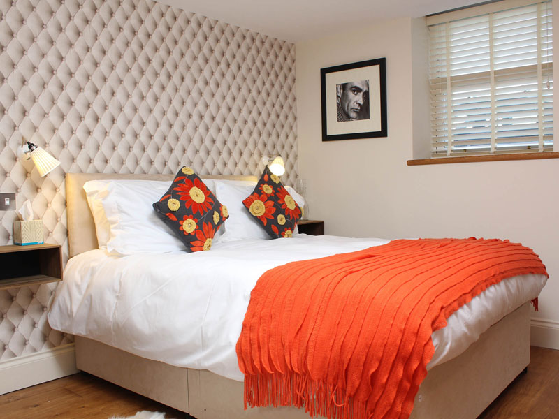 Bath View Apartments Self Catering