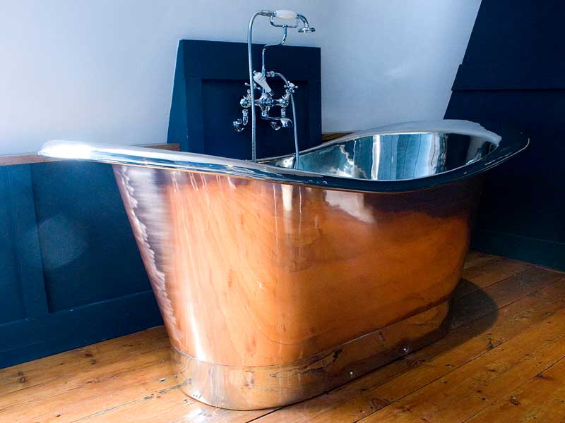 bath townhouse