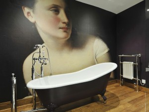 Bath Townhouse 8 ph7